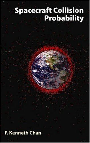 Download Spacecraft Collision Probability 1884989187