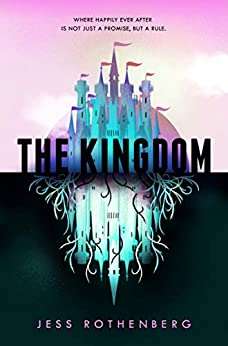 The Kingdom by [Rothenberg, Jess]
