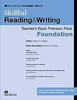 Skillful Foundation Level Reading & Writing Teacher's Book Premium Pack
