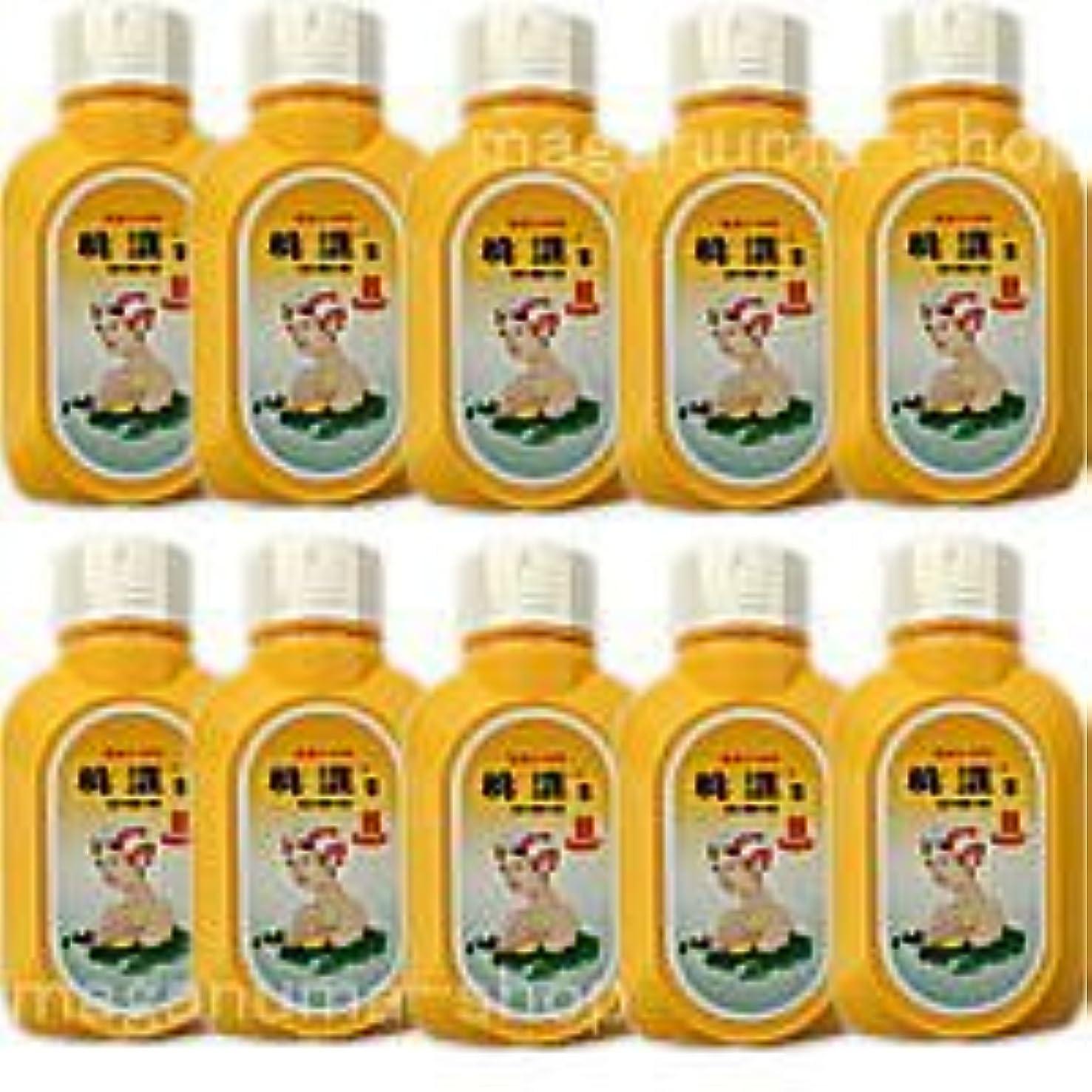 チューインガム肘壮大な桃源S 桃の葉の精 700g(オレンジ) 10個