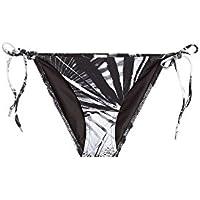 (オールバー ブラウン) Orlebar Brown レディース 水着・ビーチウェア ボトムのみ Tubular Cord End Bikini Briefs [並行輸入品]