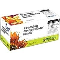 プレミアム互換機Inc。q7551X d-rpc交換用インクとトナーカートリッジHPプリンタ、ブラック
