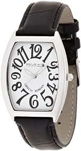 [フランク三浦]MIURA 零号機(旧) FM00K-WH  腕時計
