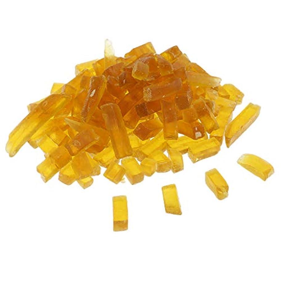 ペダル概して光D DOLITY 溶融植物 手作り 石鹸用 天然植物 石けん素地 ソープベース 250g イエロー