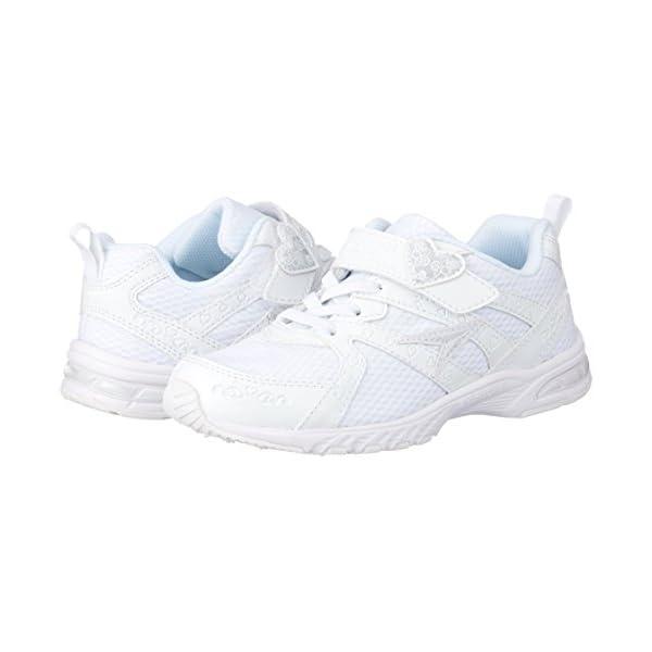 [シュンソク] 通学履き(運動靴) レモンパ...の紹介画像12