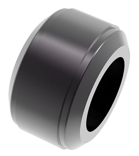 ハイキューパーツ MZパイプ ブラック5.5mm 20個入
