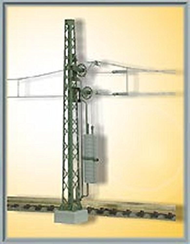 Viessmann フィースマン 4364 N 1/160 架線 レイアウト用品 ストラクチャー