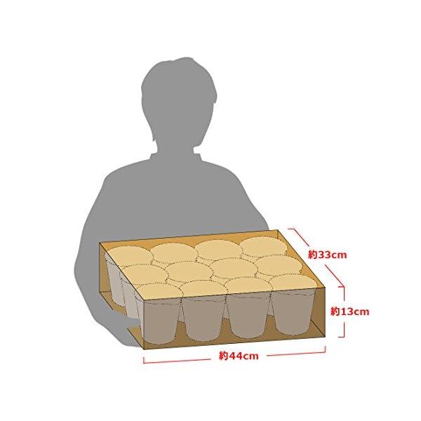 日清 カップヌードルビッグ 100g×12個の紹介画像4