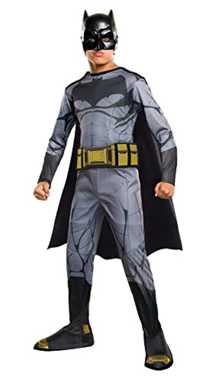 Rubie's Costume Batman vs Superman: Dawn of Justice Batman Value Costume, Small [並行輸入品]