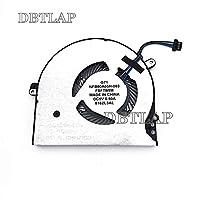 DBTLAP cpu 冷却 ファン 互換性あり にとって HP pavilion 15-cc000 15T-CC000 15-CC010NR 15-CC700 15-CC703TX 15-CC704TX 15-CC705TX 15-CC706TX 15-CC707TX