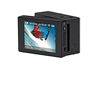 【国内正規品】 GoPro 純正アクセサリ LCD タッチバックパック 3rd ALCDB-401
