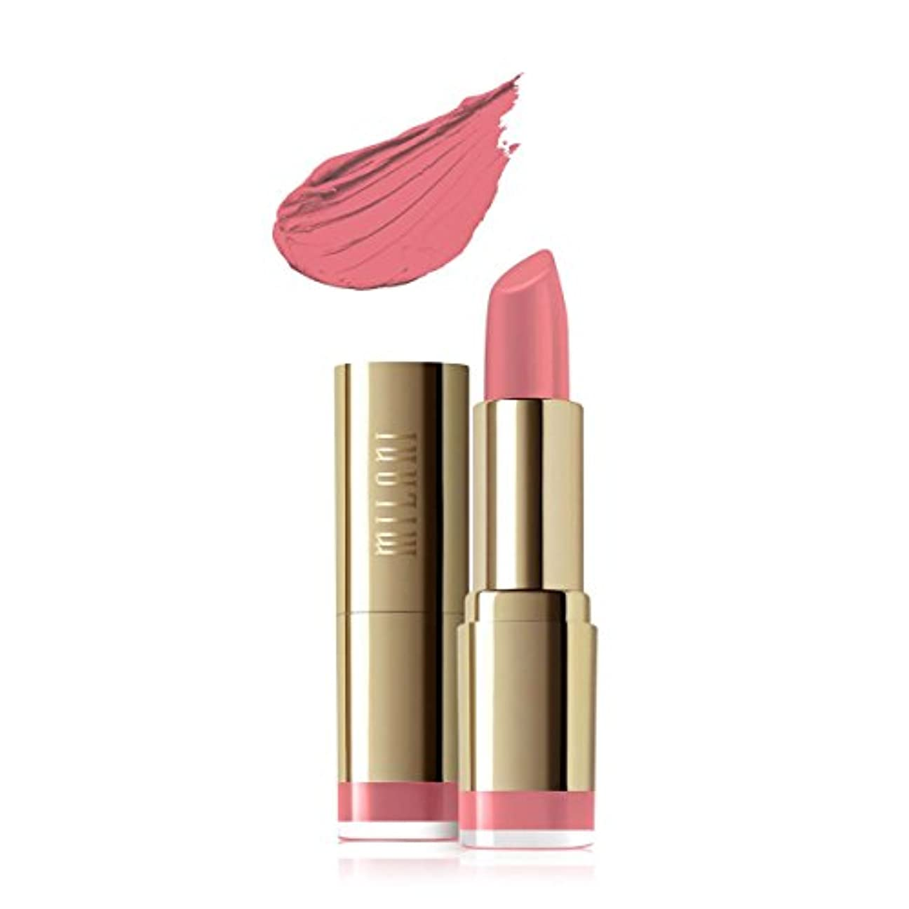リード認証アコードMILANI Color Statement Moisture Matte Lipstick - Matte Darling (並行輸入品)