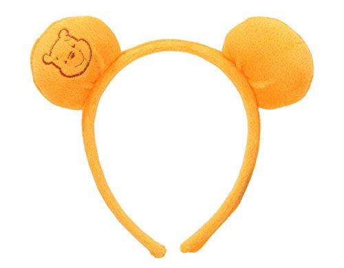 Winnie the Pooh - Pooh Ears Child くまのプーさん-プーさんの耳を見るChild♪ハロウィン♪サイズ:One-Size