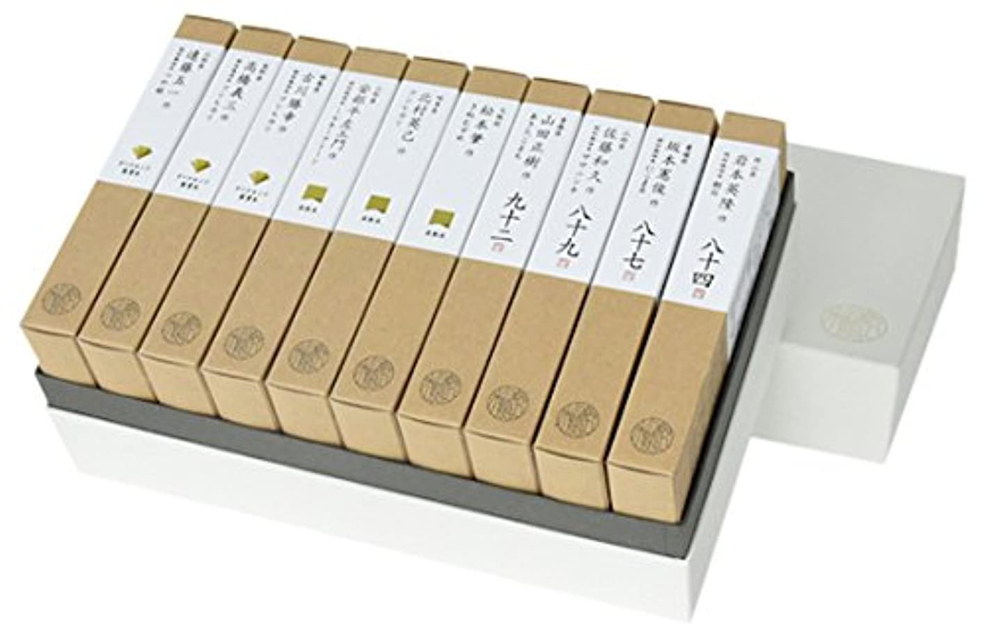 未接続寂しいマガジン(米風土)ギフトBOX (300g×10個入り)