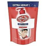 Lifebuoy Total 10 Hand Wash Refill 180ml