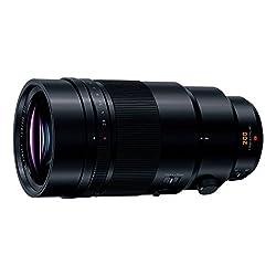 Panasonic 超望遠 単焦点 マクロレンズ マイクロフォーサーズ用 ライカ DG ELMARIT 200mm/F2.8/POWER O.I.S. H-ES200