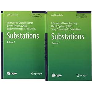 Substations (CIGRE Green Books)