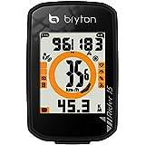 BRYTON(ブライトン) GPSサイクルコンピューター Rider15E ブラック
