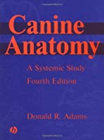 Canine Anatomy: A Systematic Study