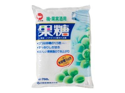 日新製糖 果糖 700g