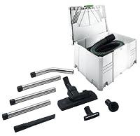Festool 497700 Tradesman / Installer Cleaning Set [並行輸入品]