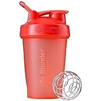 BlenderBottle Classic Shaker Bottle 20-Ounce Loop Top コーラル CLSC20LOOP