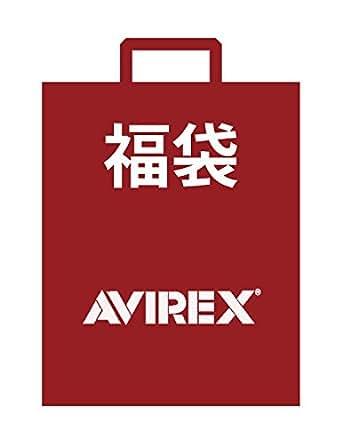 (アビレックス)AVIREX 福袋 メンズ5点セット 9976 011 MIX L