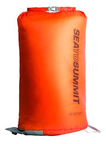 SEA TO SUMMIT(シートゥサミット) ポンプ エアストリーム ドライサック 1700496