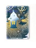 iPad mini カバー ケース アイパッド ミニ Apple クリスマス イニシャルY
