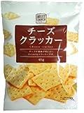 宝製菓 ベストチョイス チーズクラッカー 65g×5袋