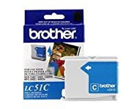 Brother mfc-3360Cシアンインクカートリッジ( OEM ) 400ページ