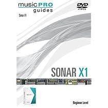 Musicpro Guides: Sonar X1 - Beginner Level [DVD] [Import]