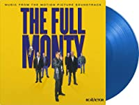 THE FULL MONTY (SOUNDTRACK) [LP] (180 GRAM BLACK AUDIOPHILE VINYL) [12 inch Analog]