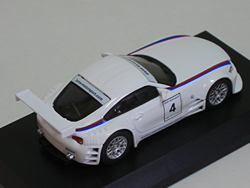 京商 1/64 BMW ミニカーコレクション Z4Mクーペ No,4