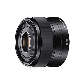 SONY 単焦点レンズ E 35mm F1.8 OSS ソニー Eマウント用 APS-C専用 SEL35F18