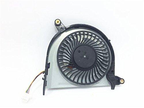 ノートパソコンCPU冷却ファン