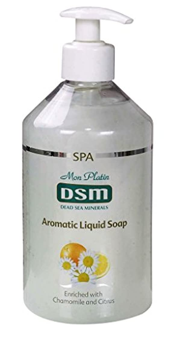 よろしく願うラッカスかぐわしい香り付き官能的な、多目的の石鹸なしの石鹸 500mL 死海ミネラル A sensual, multi-purpose soapless soap, enriched with aromatic fragrances