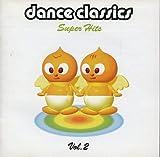 ダンス・クラシックス・スーパー・ヒッツVOL.2