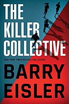 The Killer Collective by [Eisler, Barry]