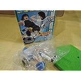 【おもちゃ】キャプテン翼 フィギュアコレクション Part2 早田誠 リペイント (確認の為開封済み)