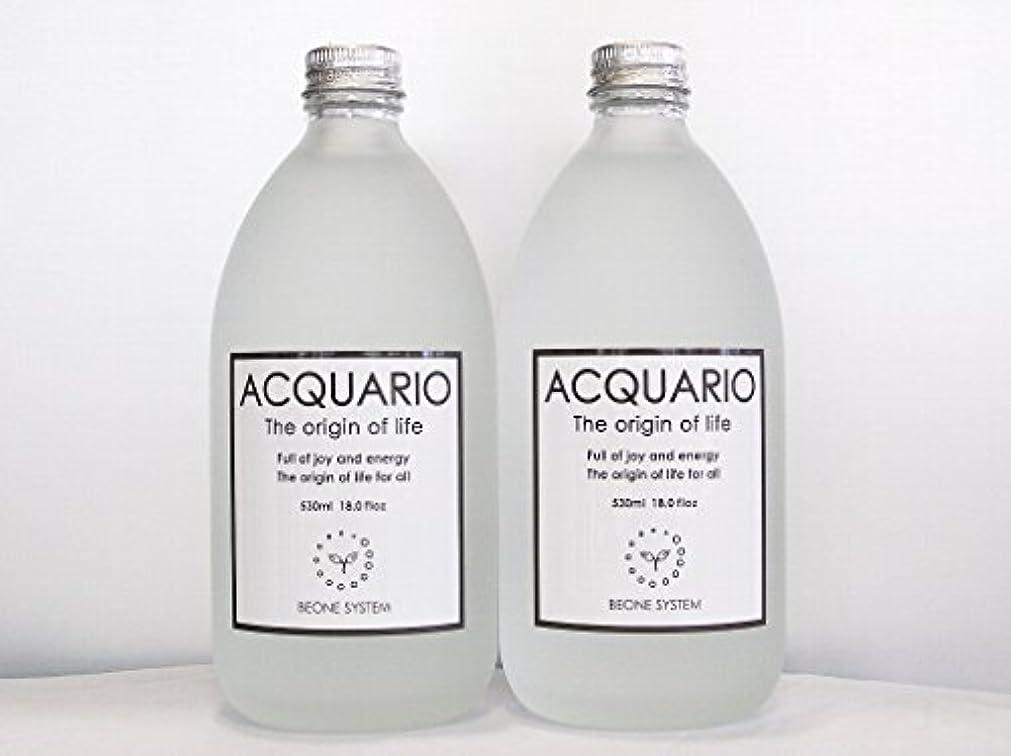 反毒サラミリクルートアクアーリオ 2本セット