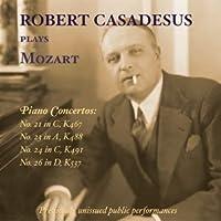 Robert Casadesus Plays Mozart (2006-05-30)