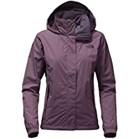 The North Face Women's W Resolve 2 JKT