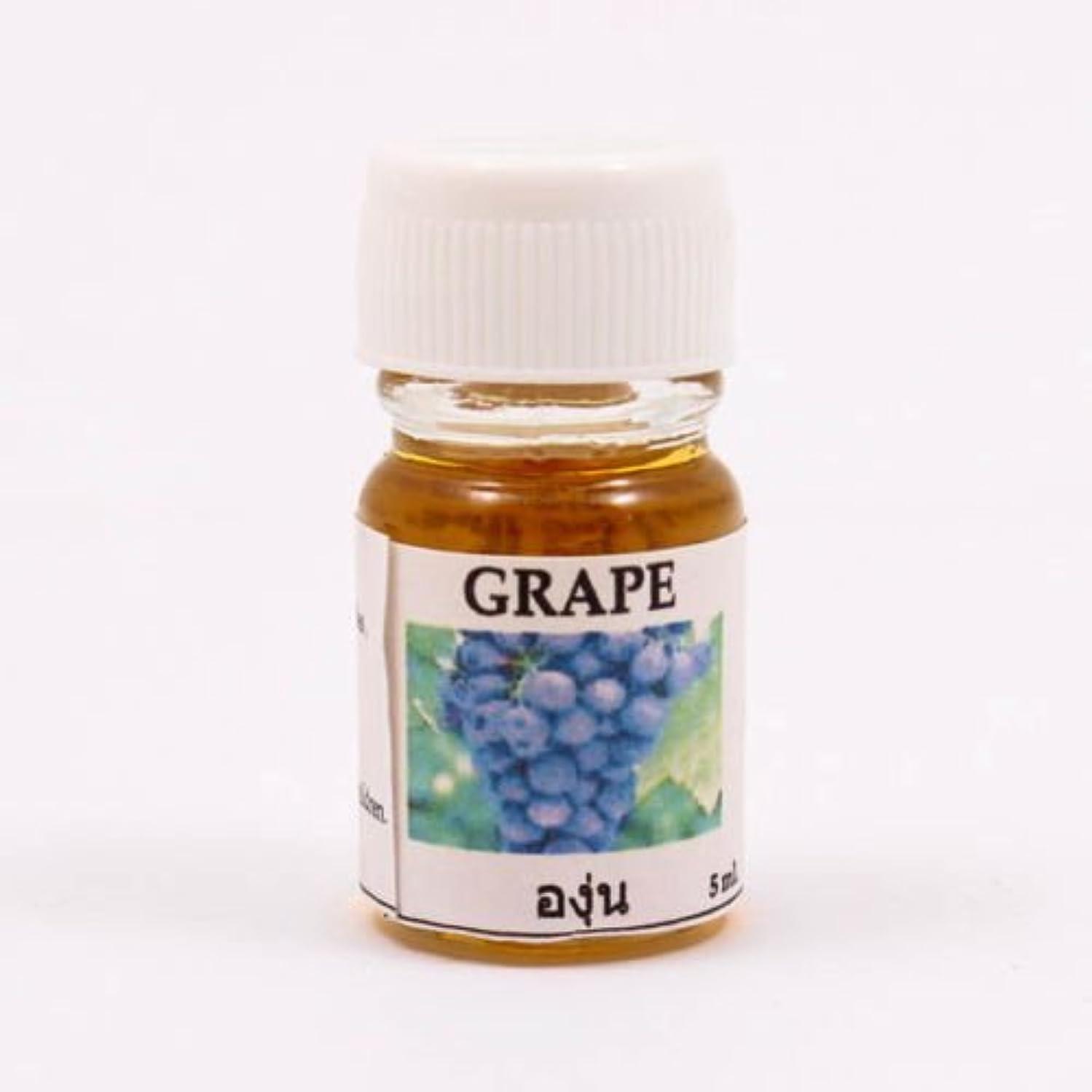 同情シャッターなんでも6X Grape Aroma Fragrance Essential Oil 5ML. (cc) Diffuser Burner Therapy
