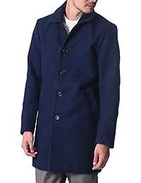 liberte riche(リベルテ リッシュ) チェスターコート メンズ ジャケット メンズ アウター ロングコート