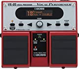BOSS ボス ボーカル用エフェクター VE-20 ボーカルエフェクター