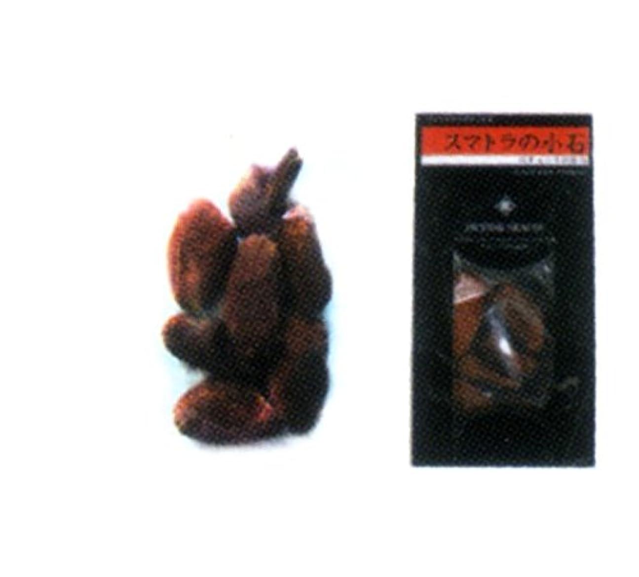 懲戒トースト下に向けますインセンスヘブン(100%天然手作りのお香) スマトラの石