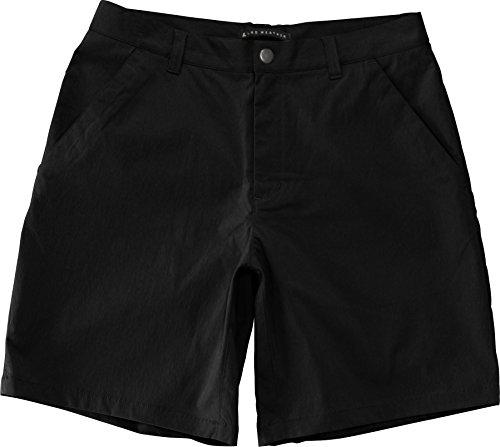 [ラドウェザー]トレッキングパンツ ショートパンツ はっ水 防汚 防油 速乾 耐久性 スポーツ アウトドア ズボン パンツ メンズ