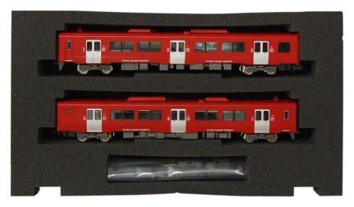 Nゲージ 4245 JR九州キハ200 (赤い快速) 増結2輛 (塗装済完成品)