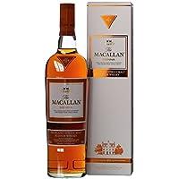 シングルモルト ウイスキー ザ マッカラン 1824 シエナ 700ml